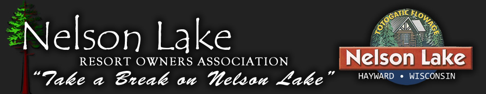 Nelson Lake Resort Owners Association