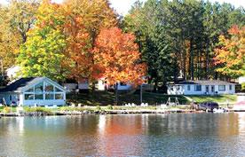 White Manor Resort