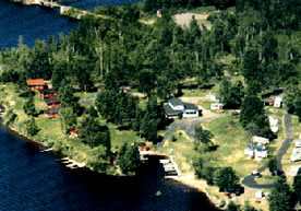 Nelson Lake Lodge & Campground