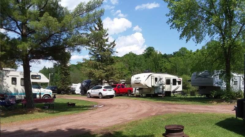 Sunrise Bay Campground