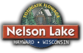 Nelson lake Resort Association Hayward Wisconsin vacations